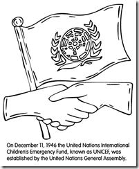 Maestra Erika Valecillo Imagenes Dia De Las Naciones Unidas