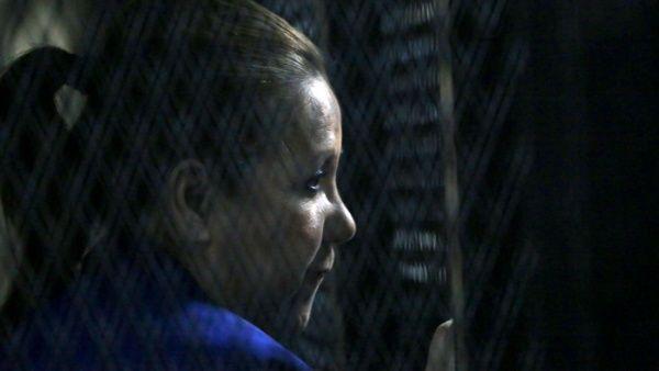 Magistrada de Guatemala arrestada por tráfico de influencias