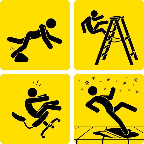 المخاطر المهنية وطرق الوقاية منها