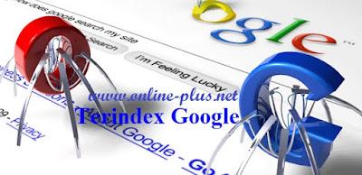 Cara Mudah Agar Artikel Blog Cepat Terindex Google