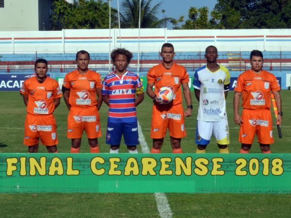 Final sub 20 - Horizonte surpreende o Leão e fica com o titulo - Veja os gols.