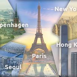 ТОП 10: Рейтинг самых дорогих городов мира в 2019 году