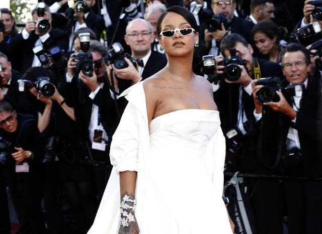 Rihanna and Hassan Jameel to Sign $1 Billion Prenup?