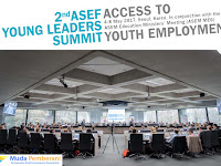 Apply for ASEF Young Leaders Summit 2017 Korea