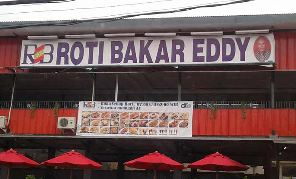 Tempat Makan di Depok