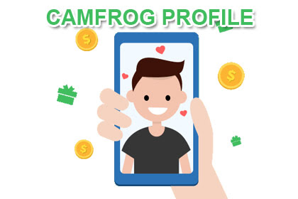 Apa Itu Camfrog Profile - Cafe Camfrog