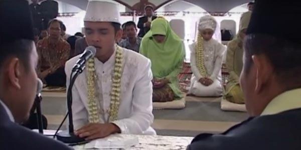 Kisah Menyentuh Hati: 'Aku Nikahkan Anakku dengan Mahar QS Ar Rahman'