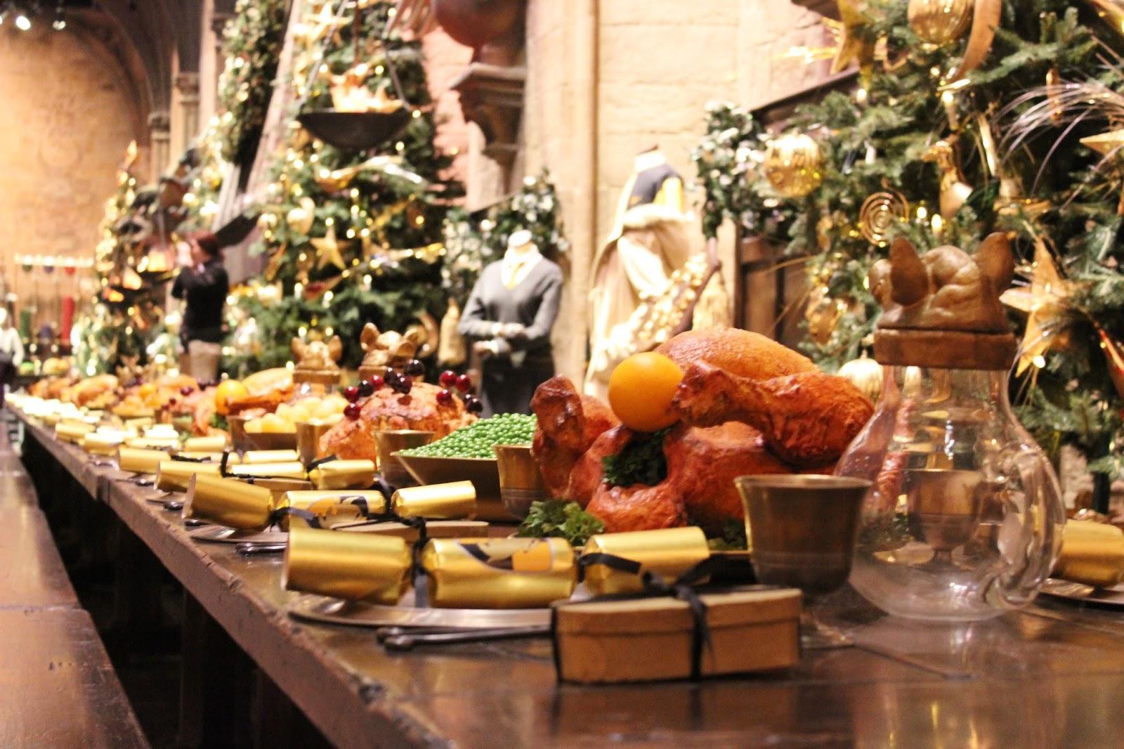 Lifestyle Harry Potter Studio Tour The Festive Edition