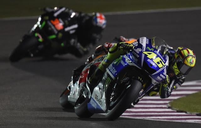 Berita MotoGP Valentino Rossi