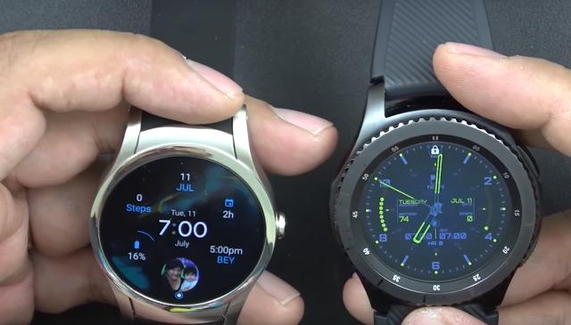 Verizon Wear24 smartwatch review