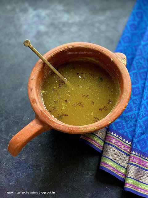 Herbal Rasam