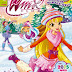Winx Club Magazin 01/15