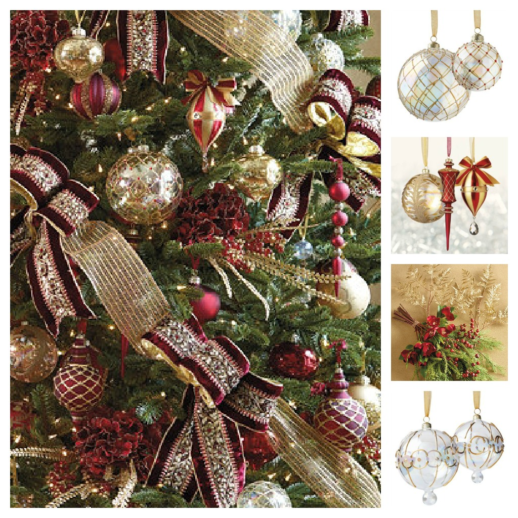 Southern Living: Preppy Style: Christmas Decor (Yes, I ...