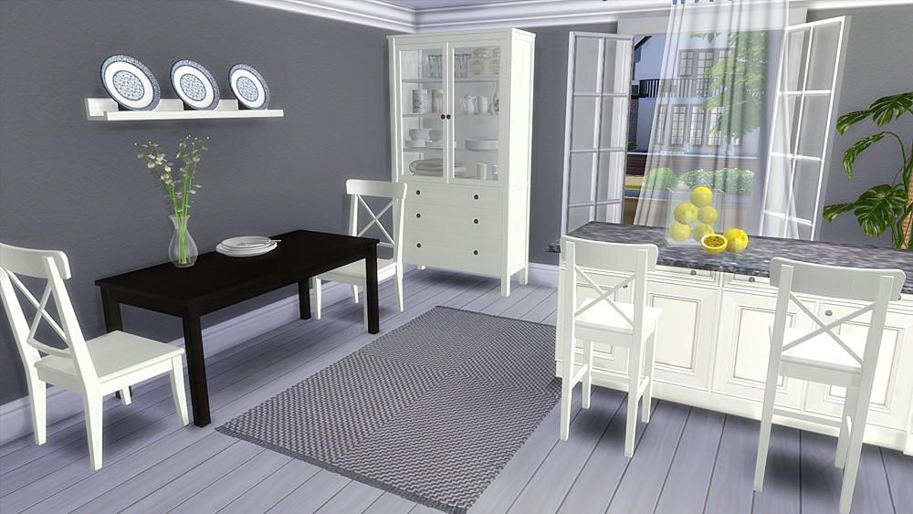 Ikea Sims 4