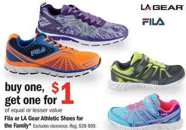 fila shoes meijers job application