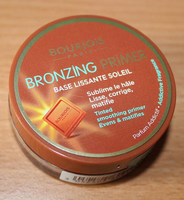 Bourjois Bronzing Primer