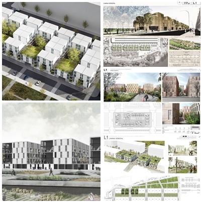 Apuntes revista digital de arquitectura propuestas de for Diseno de viviendas