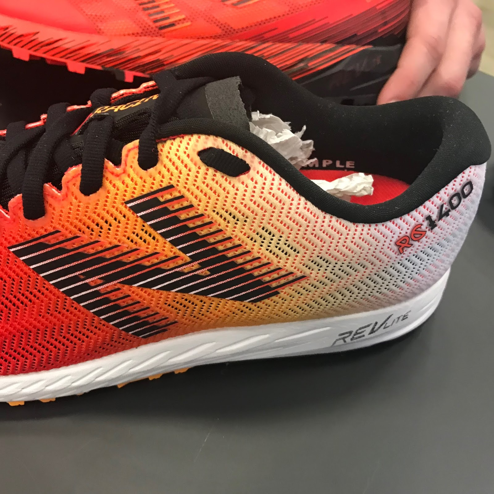 new concept 12855 d6804 Road Trail Run: New Balance Running Spring 2018 Preview ...