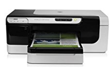 HP Officejet Pro 8000 Wireless Printer Setup
