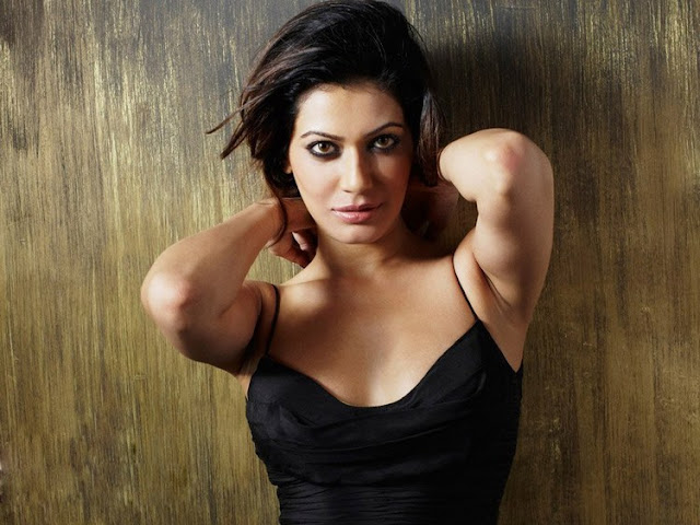 Payal Rohatgi Photoshoot Photos