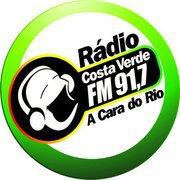 Rádio Costa Verde FM 91.7 de Itaguaí RJ ao vivo, ouça agora na net...