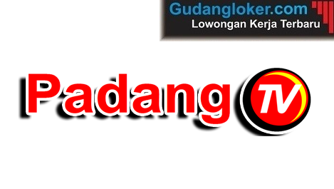 Lowongan kerja Padang TV