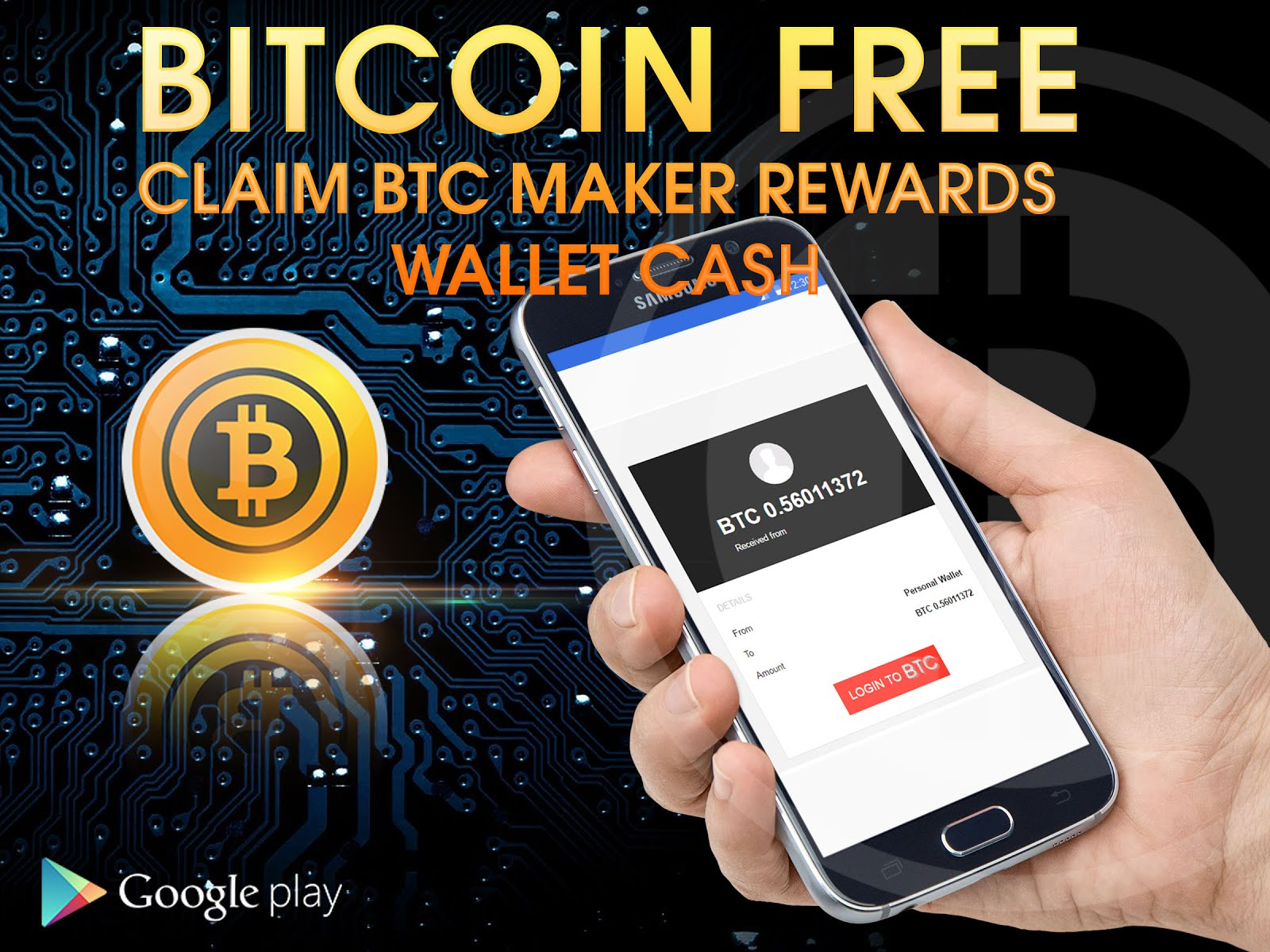 gratuit bitcoin hack android
