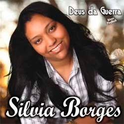 Silvia Borges - Deus da Guerra 2012