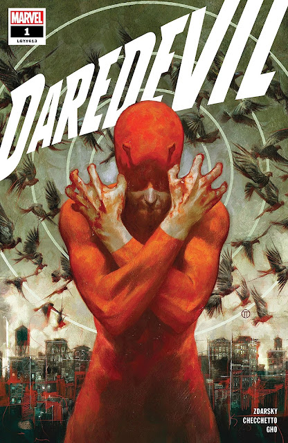 Daredevil volumen 6 descarga mega español