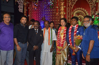 Producer-Vinoth-Kumar-Sindhu-Wedding-Reception-Photos-3
