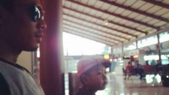 Kisah Ayah dan Anak, Pergi Nonton Timnas U19 Jadi Korban Lion Air