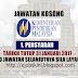 Jawatan Kosong Kementerian Pendidikan Malaysia (MOE) - 31 Januari 2017