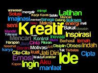 Pengertian Kreatif dan Kreativitas Menurut Para Ahli