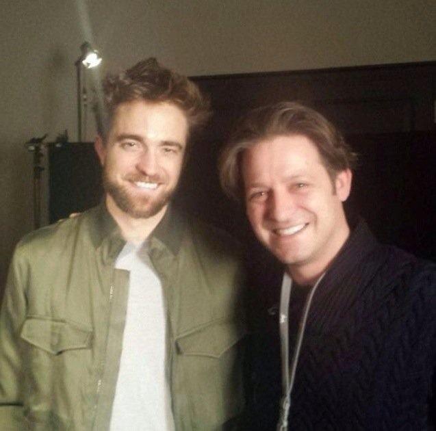 18 Junio - Nueva /Antigua foto de Rob y el reportero de BoysOfHollywood en la Berlinale 2015!!! Tumblr_o8z2tw24nm1uzv0abo1_1280
