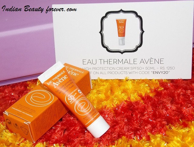 My Envy Box: July 2014 Edition
