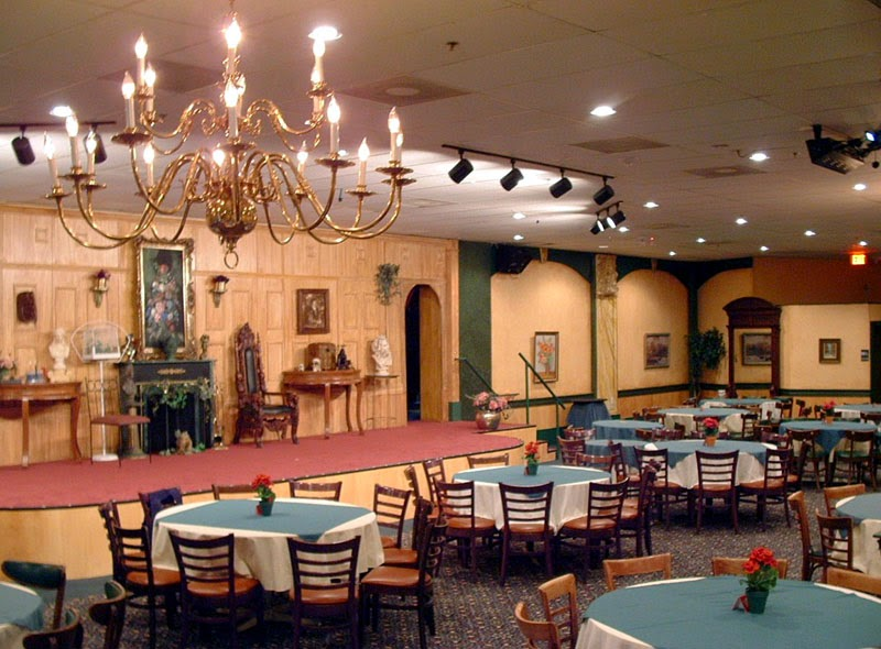 Sleuths Mystery Dinner Shows em Orlando