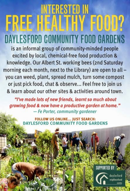 Daylesford Community Food Gardens