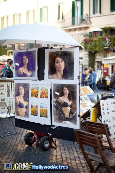 actress wallpapers gallery yuliya snigir russian actress