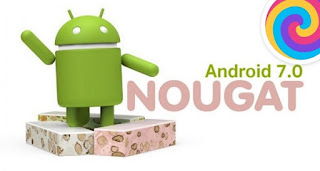 Android Sistem Güncellemelerinde Liderlik Sonunda Nougat'ta
