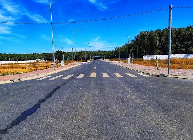 đường hoàn thiện