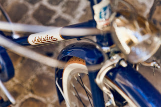Bicicleta clasica Adriatica