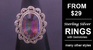 Rings at MothersDayAustralia.net.au