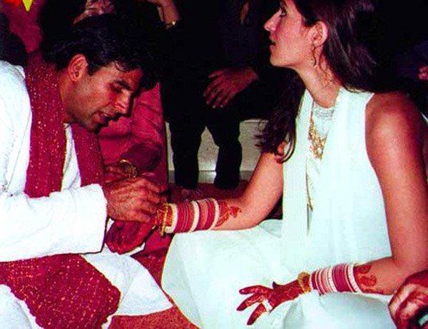 Akshay Kumar Family   Hollywood & Bollywood Celebrity