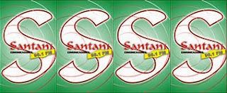 Radio Santani 98.1 FM en VIVO