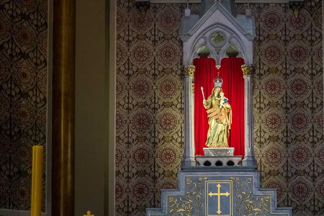 Nossa Senhora da Luz dos Pinhais