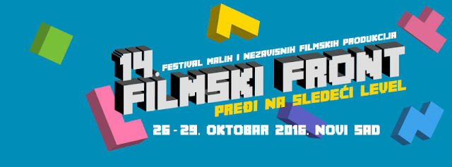 Festival Filmski Front otvara prijave za stvaraoce kratkometražnih filmova!