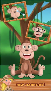 Game Jungle Animal Doctor Apk