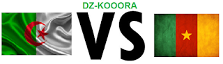 أعلن الناخب الوطني الجزائري راييفاتس عن قائمة المنتخب الوطني الجزائري التي تضم 24 لاعب  للمشاركة في مباراة المنتخب الوطني الجزائري ومنتخب الكامرون في إطار تصفيات كأس العالم 2018 بروسيا .