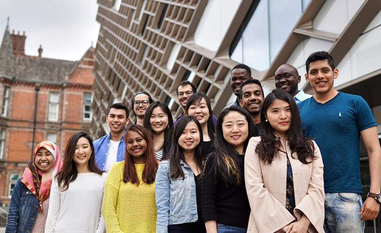 Academic Excellence Scholarships For International Students At University Of York in UK