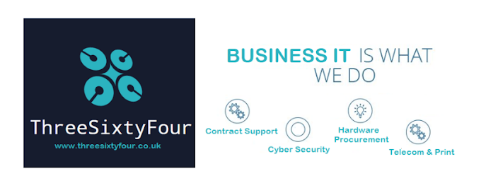 ThreeSixtyFour, IT for Fermanagh, IT Support Fermanagh, Northern Ireland